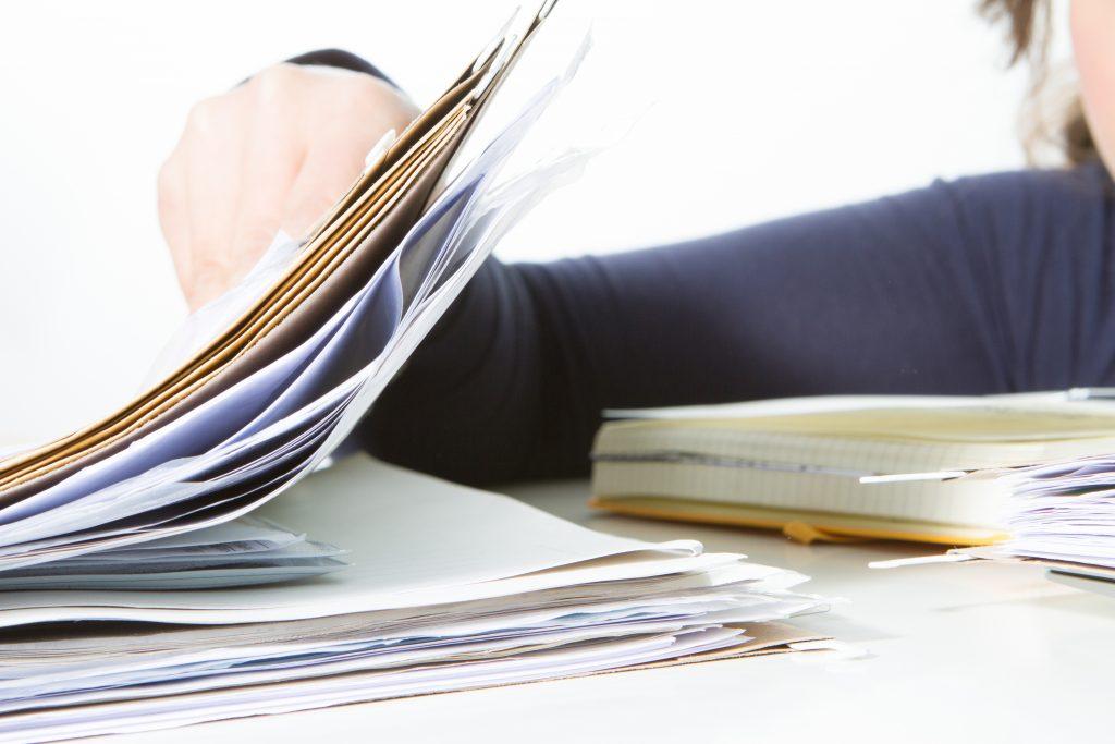 Hermes te asesora para que puedas hacer el cierre fiscal y contable de la mejor forma posible
