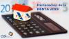 Declaración de la renta 2019. Gestoría Asesoría Hermes en León